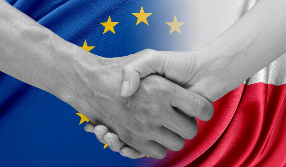 Na co zgodziliśmy się wchodząc do Unii Europejskiej